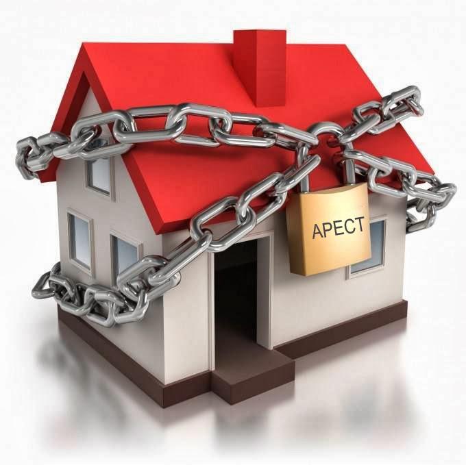 Арест имущества при задолженности в банке
