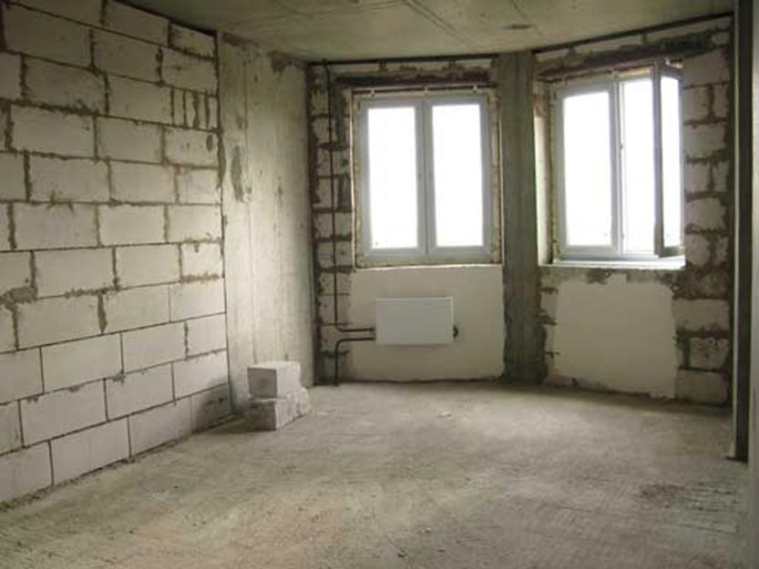 Дизайн комнаты с эркером серии и-155 - Сам себе дизайнер и