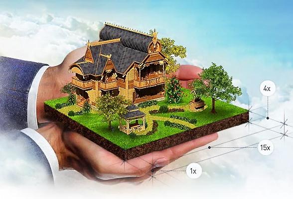 Сниму землю в аренду под сельское хозяйство