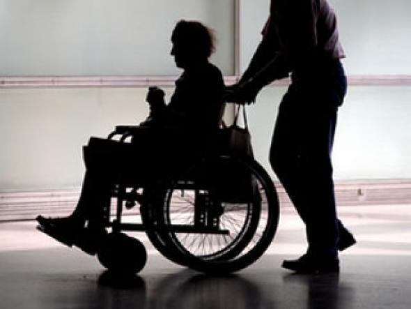 Социалка инвалидам за комуналку оставлена