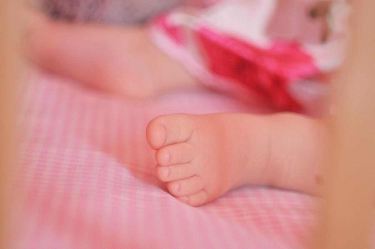 Что нужно оформить при рождении ребенка