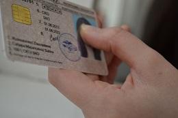 Перечень документов для восстановления водительского удостоверения